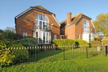 Flat for sale in Old Windsor, Berkshire