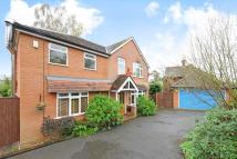 Bracknell Detached property for sale