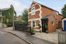 Detached house in Sunninghill, Berkshire
