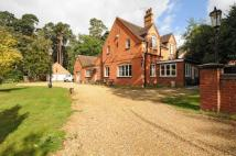 Ascot Detached house for sale