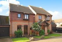 2 bed semi detached property for sale in Winkfield Row, Berkshire