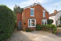3 bedroom semi detached home for sale in Ascot, Berkshire