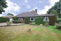 Winkfield Row Detached Bungalow for sale
