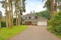 4 bedroom Detached property in Sunninghill, Berkshire