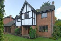 Detached property for sale in Sunninghill, Berkshire