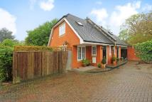 1 bed semi detached home for sale in Ascot, Berkshire