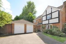 Winkfield Row Detached house for sale