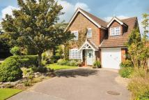 4 bedroom Detached house for sale in Winkfield Row, Berkshire
