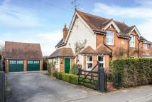 4 bed Detached home in Brock Hill, Winkfield...