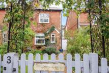 Cottage in Winkfield Row, Bracknell...