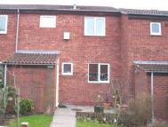 Loxley Close Town House to rent