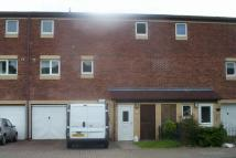 Terraced property in Astley Close, Redditch...