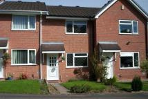 2 bedroom Terraced house to rent in Bilbury Close, Hunt End...