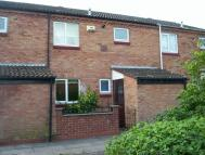 Terraced property in Barnwood Close, Redditch...