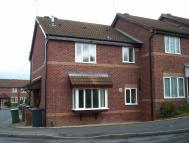1 bed semi detached home to rent in Perryfields Close...