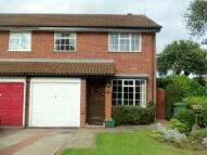 3 bedroom semi detached home in Sydnall Close, Webheath...