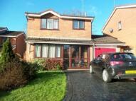 3 bedroom Detached property in Boultons Lane, Hunt End...