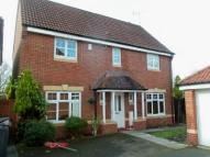 4 bed Detached home in Jackfield Close...