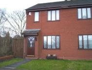 2 bed semi detached home to rent in Arrow Road North...