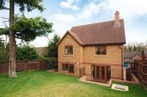 Detached house in Banbury, Oxfordshire