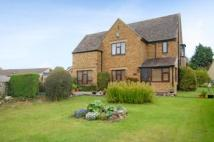 4 bedroom Detached property in Banbury Lane...