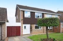 3 bed semi detached property in Banbury, Oxfordshire