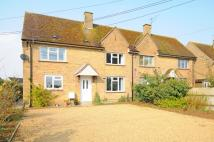 2 bedroom semi detached property for sale in Deddington, Oxfordshire