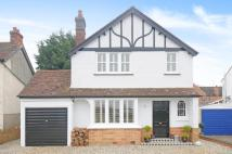 Detached home for sale in Twyford, Oxfordshire