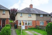 3 bed semi detached house for sale in Kings Road, Banbury