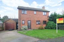 Detached house for sale in Banbury, Oxfordshire
