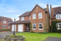 4 bed Detached house for sale in Tysoe, Warwickshire