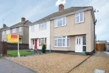 3 bed semi detached house in Banbury, Oxfordshire