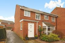 3 bed End of Terrace home in Sussex Drive, Banbury