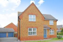 4 bed Detached property in Banbury, Oxfordshire