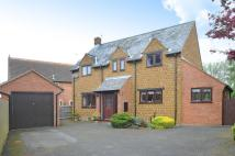 4 bed Detached house in Adderbury, Oxfordshire