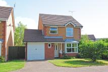 Detached property for sale in Banbury, Oxfordshire