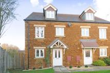 3 bedroom Town House for sale in Bloxham, Oxfordshire