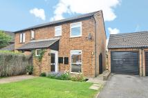 semi detached property in Banbury, Oxfordshire
