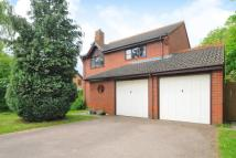 4 bedroom Detached home for sale in Banbury, Oxfordshire