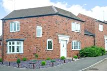 Banbury Link Detached House for sale