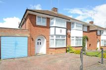 3 bedroom semi detached house in Banbury, Oxfordshire
