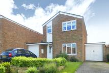 3 bed Link Detached House in Banbury, Oxfordshire