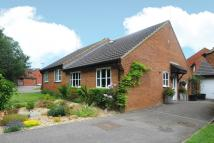 2 bedroom Semi-Detached Bungalow for sale in Bloxham, Oxfordshire
