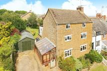 Great Bourton End of Terrace property for sale
