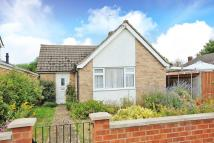 2 bedroom Detached Bungalow for sale in Banbury, Oxfordshire