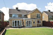 5 bed Detached house in Bloxham, Oxfordshire