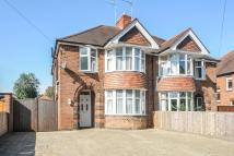 4 bedroom semi detached property in Banbury, Oxfordshire