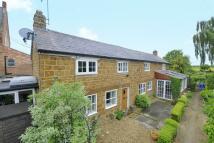 Detached house in Deddington, Oxfordshire