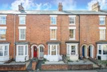 4 bed Terraced home in Banbury, Oxfordshire