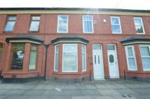2 bedroom Terraced house for sale in Durham Street, Liverpool...